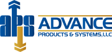 Advance Products & Systems, LLC.  Logo